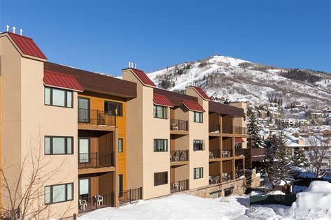 Steamboat Real Estate by Snowflower Condo 212 Steamboat Real Estate