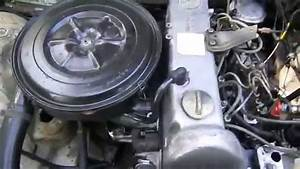 Mercedes 200d W123 1984