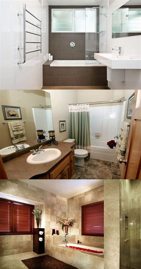 Small Bathroom Makeover Ideas On A Budget by Creative Small Bathroom Makeover Ideas On Budget