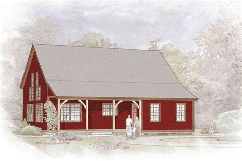 barn house plans classic homestead floor plans  davis frame