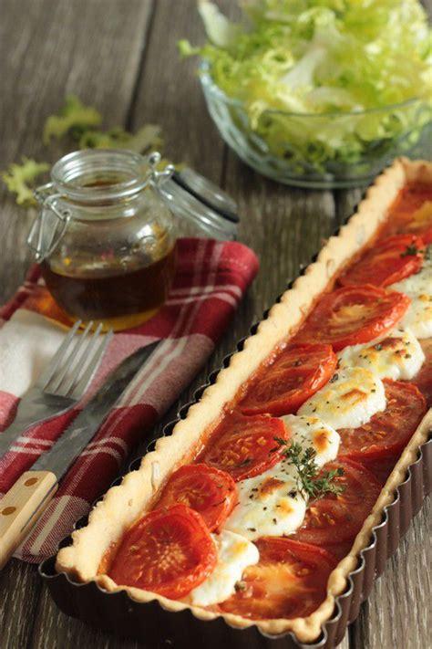 recette cuisine provencale les 10 meilleures idées de la catégorie quiche provencale