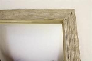 Treibholz spiegel for Spiegel mit treibholz