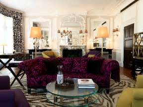 living room furniture ideas for apartments purple berry sofa living room apartment eclectic decor home ideas home interior design