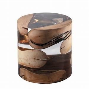 Table En Bois Et Resine : les 25 meilleures id es de la cat gorie resine epoxy bois sur pinterest table design bois ~ Dode.kayakingforconservation.com Idées de Décoration