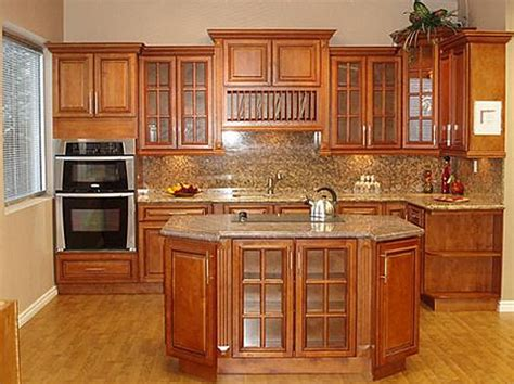 Glazed Maple Kitchen Cabinets Mf Cabinets