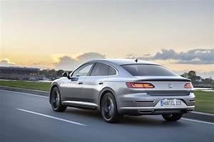 Volkswagen Arteon Elegance : vw arteon fahrbericht mehr als nur ein teurer passat ~ Accommodationitalianriviera.info Avis de Voitures