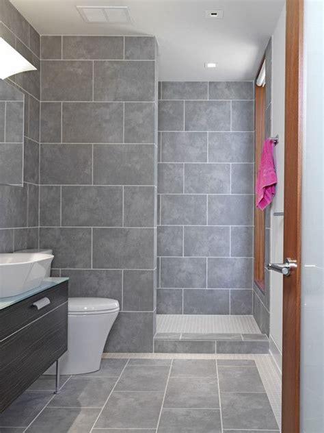 best 25 large tile shower ideas on master