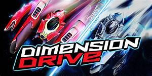 Dimension Drive Jeux Tlcharger Sur Nintendo Switch