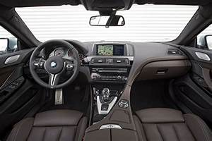Bmw M5 Fiche Technique : bmw m6 gran coup pourquoi voir les choses en petit automobile ~ Maxctalentgroup.com Avis de Voitures
