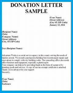 sample letters asking for donations bing images With sample of donation letter request for company