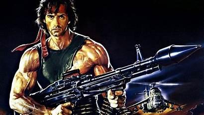 Stallone Rambo Come Solo Sylvester Prequel Streaming