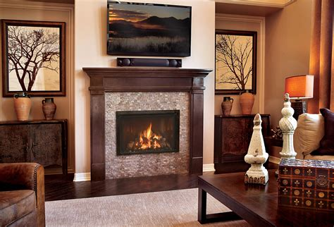 Energy Products & Design   Fireplace Gallery