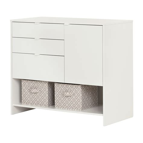 craft storage cabinets with drawers south shore crea pure white craft storage cabinet with drawers