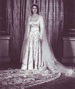 days of majesty who is the most beautiful royal bride With queen elizabeth wedding dress