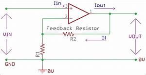 Differential Amplifier Op Amp