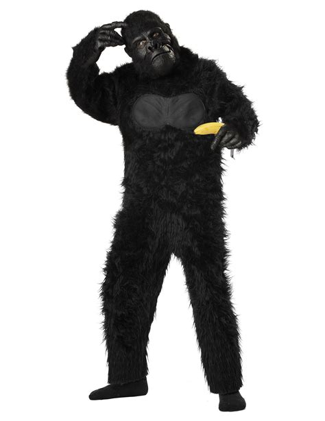 gorilla kostüm kinder t 228 uschend echtes gorilla kost 252 m f 252 r kinder