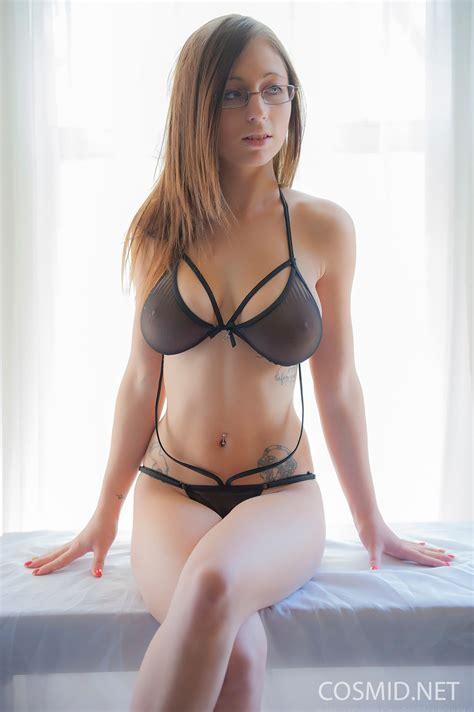 Cosmid Samantha Jay Sheer