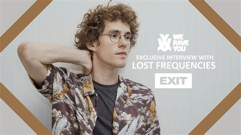 Lost Frequencies Reveals Origin Of Project & Its Success