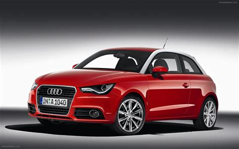 audi a1 2011 widescreen exotic car image 04 of 50