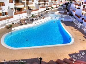Terrasse Mit Pool : fewo mit terrasse pool am strand in los cristianos ~ Yasmunasinghe.com Haus und Dekorationen