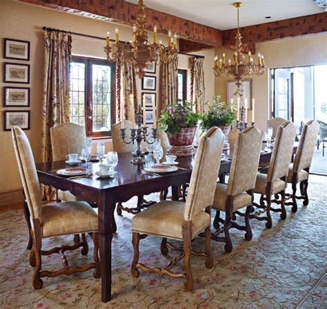 Beautiful Dining Rooms beautiful dining rooms traditional home