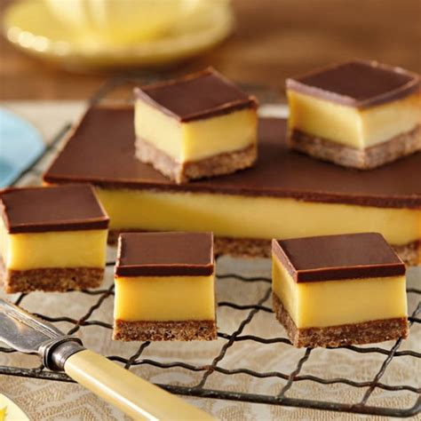dark chocolate caramel slice recipe myfoodbook