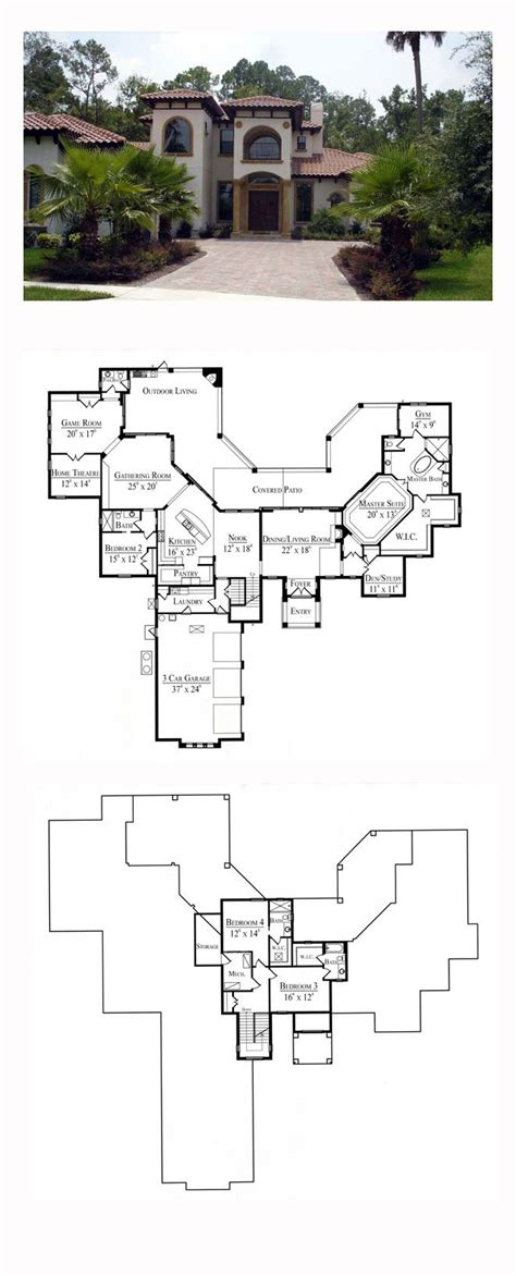 southwest house plans southwest house floor plans codixescom luxamcc
