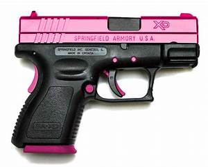 Glock Handguns For Women | Need Pink Gun... - INGunOwners ...