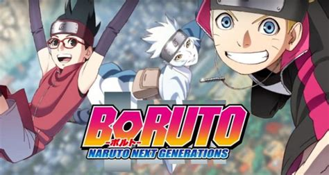 Naruto Next Generations Is Coming To Toonami
