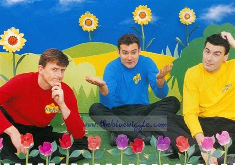 A Day Out With The Wiggles/gallery