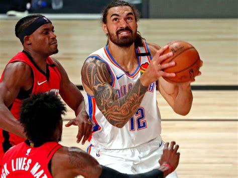 Steven Adams trade: Grading Pelicans' deal with Thunder ...
