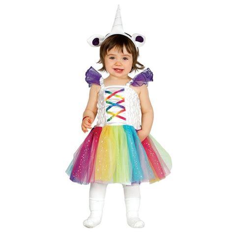 disfraz de unicornio para bebes
