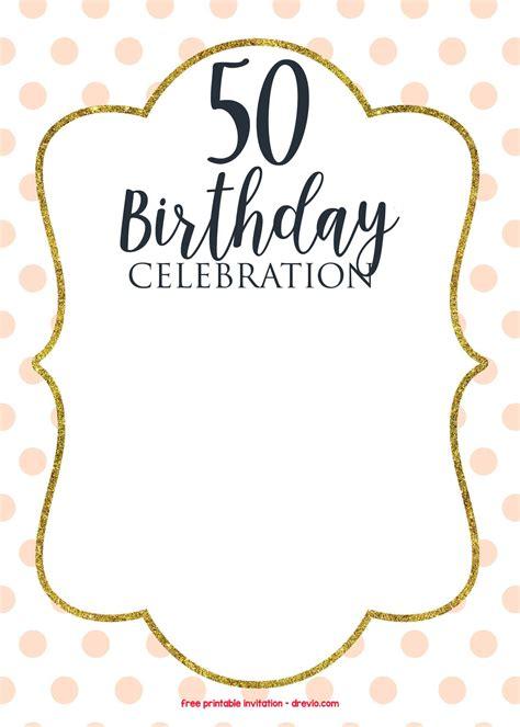 birthday invitations   printable birthday