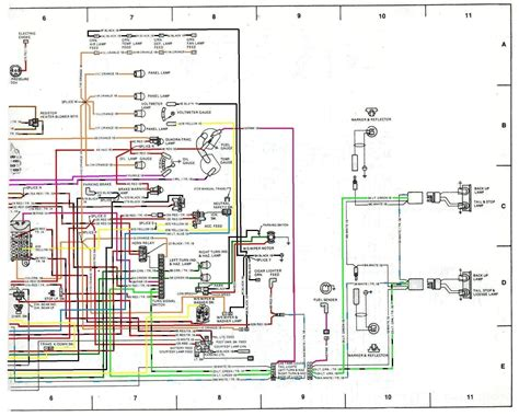 Elgin Wiring Schematic by Wrg 1299 M38a1 Jeep Wiring Diagram