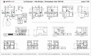 Shodan House Plan Drawings