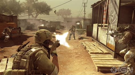Tom Clancys Ghost Recon Future Soldier Download Free