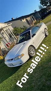 95 Ford Mustang GT Convertible for Sale in Long Beach, CA - OfferUp