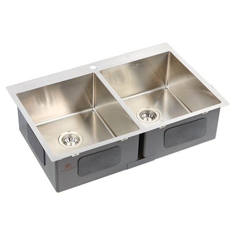 kitchen sinks rona stainless steel kitchen sink rona 3049