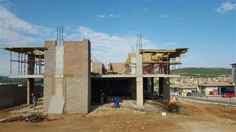 Edcon Construction Pty Ltd   Pretoria. Projects, photos