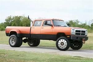 Old Dodge Crew Cab Trucks For Sale | Autos Post