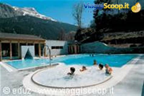Bagni Termali Svizzera Andeer Le Terme Svizzera