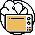 Streaming Icon Icons Computer Flaticon