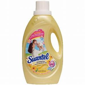 Shop Suavitel 56-oz Fabric Softener at Lowes com