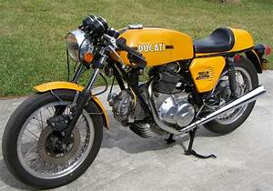 Ws  Top Five Race Modifications To The Ducati 750 Sport  U2013 Paulritterblog
