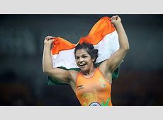 Female wrestler wins India's first Olympic medal of 2016