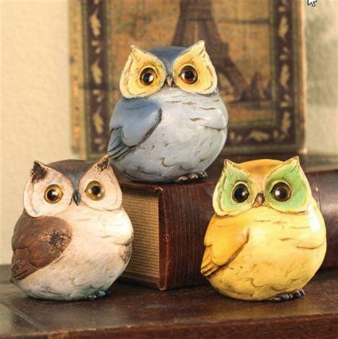 Beautiful Bird Owl Figurines Collectibles by 293 Best Bird Figurines I Like Images On
