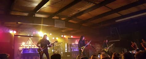 Stryper - Diamond Ballroom - Oklahoma City, OK on 6/30 ...
