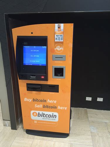 Mit is not the first to display a vending machine that accepts cryptocurrency. How To Buy Bitcoin Vending Machine - Earn Your Bitcoin
