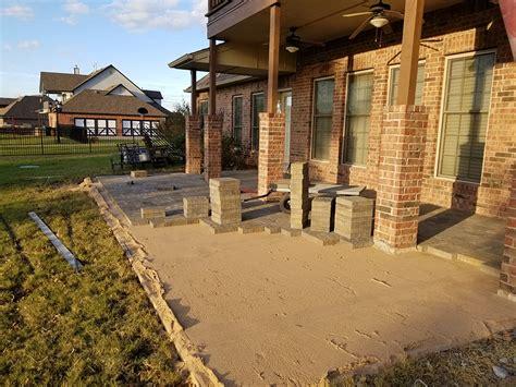 backyard contractors   house backyards