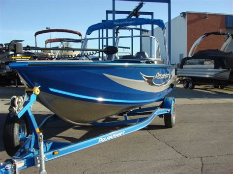 Fishing Boats For Sale Salt Lake City by 2017 Polar Kraft Boats 179 Frontier For Sale In Salt Lake